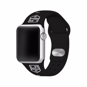 Los Angeles Kings Apple Compatible Watchband